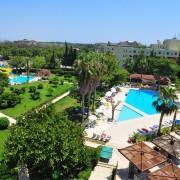 Горящий тур в отель Side Ally Hotel 4*, Сиде, Турция