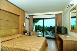 номер в отеле Side Ally Hotel, Турция