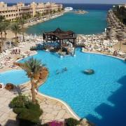 Гарячий тур в готель Sunny Days El Palacio 5*, Хургада, Єгипет