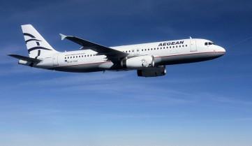 Aegean Airlines: зручні стикування для подорожей до Європи!