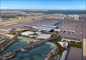 Аеропорт Дохи