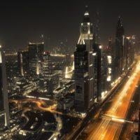 Одесса — Дубай