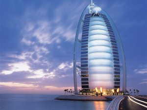 путешествие в Дубай, ОАЭ