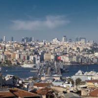 Львов - Стамбул