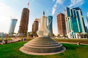 загадочный Катар