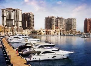 відпочинок в Катарі