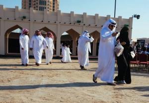 населення Катару