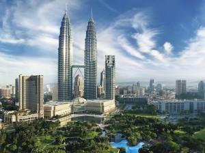 авіаквитки в Куала-Лумпур