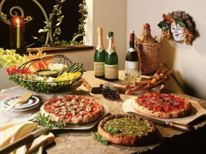 кухня Ватикана