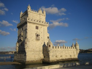 достопримечательности Лиссабона, Португалия