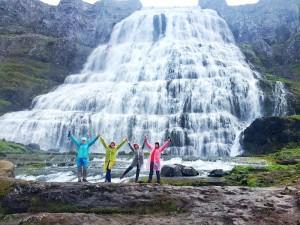 экскурсии в Исландии