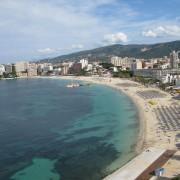 МАУ приблизит Испанию: Киев-Пальма-де-Майорка