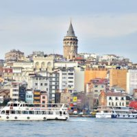 Одесса - Стамбул