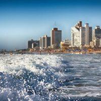 Одесса — Тель-Авив