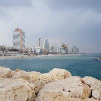 Львов — Тель-Авив