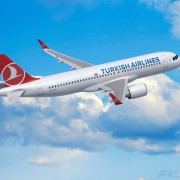 Turkish Airlines отменила рейс Стамбул — Ивано-Франковск — Стамбул