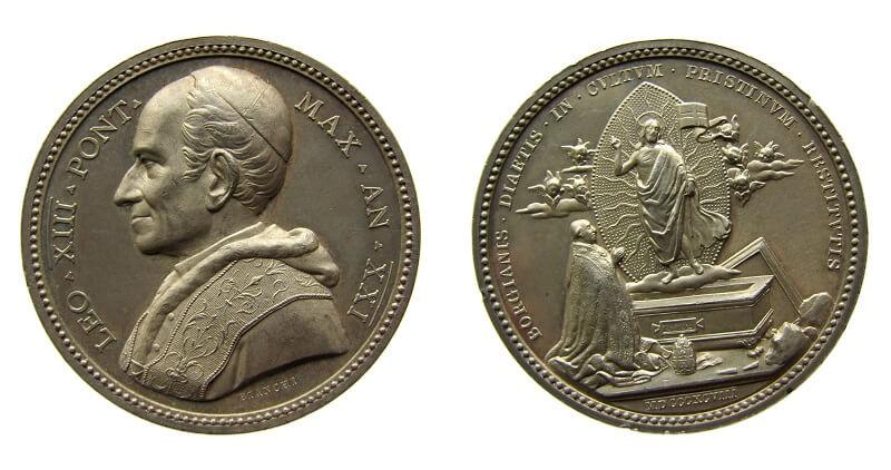 валюта Ватикана