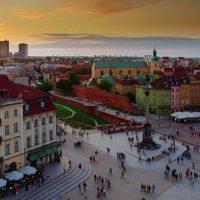Львов — Варшава