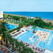 Гарячий тур в готель Blue Sea Beach Hotel 2*, Тасос, Греція