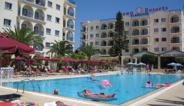 Горящий тур в отель Crown Resorts Henipa 3*, Ларнака, Кипр