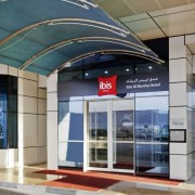 Гарячий тур в готель Ibis Hotel Al Barsha 3*, Дубай, ОАЕ