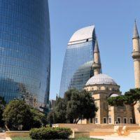 Киев — Баку