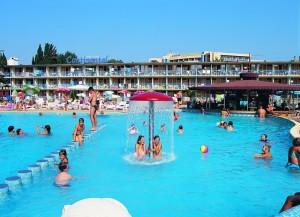 семейный отдых на Солнечном Берегу в Болгарии