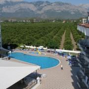 Гарячий тур в готель Larissa Blue Resort, Кемер, Туреччина