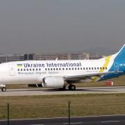 МАУ презентует рейс на Палангу