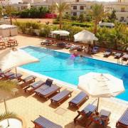 Гарячий тур в готель Ocean Club Red Sea Hotel 3*, Шарм-ель-Шейх, Єгипет