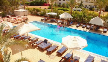 Горящий тур в отель Ocean Club Red Sea Hotel 3*, Шарм-эль-Шейх, Египет