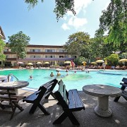 Гарячий тур в готель The Pattaya Garden Hotel 3*, Паттайя, Таїланд