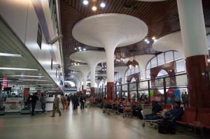 аэропорт в Бангладеш