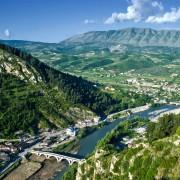 Албанія запрошує туристів подивитися урядовий бункер