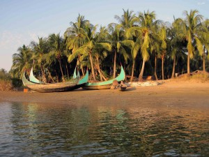 красота Бангладеша