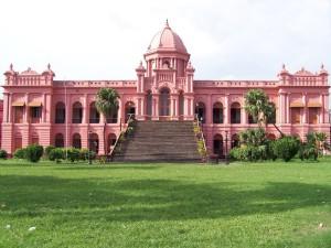 архитектура Бангладеша