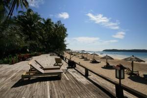 пляжи Бирмы