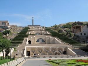 пам'ятки Єревана