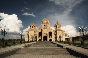 переліт з Одеси в Єреван