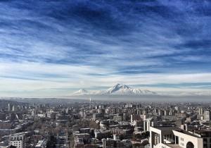авіаквитки в Єреван