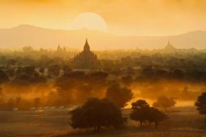 погода в Мьянме