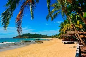 клімат М'янми
