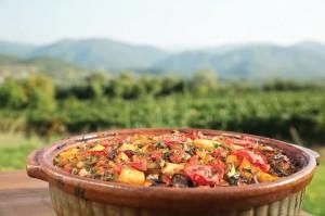 национальная кухня Македонии