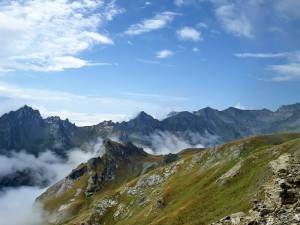 гори Македонії