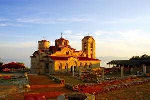 пам'ятки Македонії