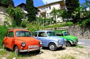 авто Македонії