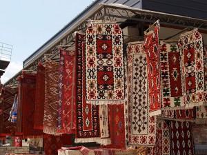 шоппинг в Македонии