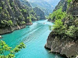 природа Македонії