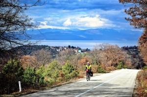 велопрогулянки по Македонії