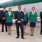 Alitalia презентовала свой новый стиль!